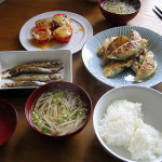 What to say before and after a meal in Japanese
