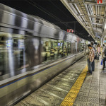 Taking the Train in Japan – Part 1