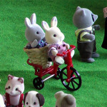 Cute Things From Japan – Sylvanian Families