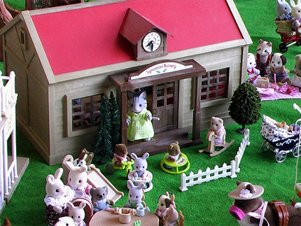 Sylvania Daycare