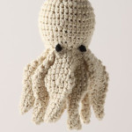Cute things : Amigurumi Octopus
