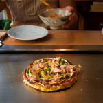 Introduction to Japanese Food – Okonomiyaki