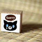 "How to say ""Sorry"" in Japanese"