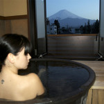 Top 5 Ryokan With Private & Public Onsen