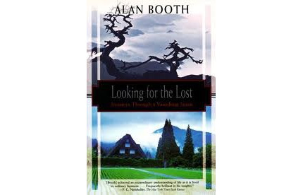 Looking for the Lost cover