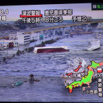 My Experience of the Japan Earthquake