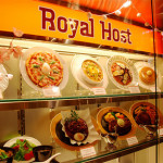 Japanese Restaurant Review – Royal Host