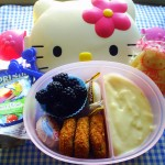 Cute Stuff From Japan: My First Bento Part 1