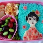 Cute Stuff From Japan: My First Bento Part 2
