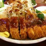 Introduction to Japanese Food – Tonkatsu