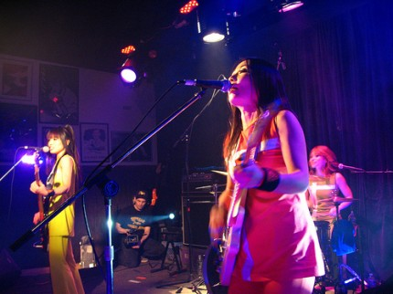 Shonen Knife