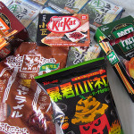 The Complete Japanese Treats and Snacks Roundup – Part 2