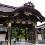 A Stroll Through Nijo Castle