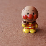 What's the Deal with Anpanman?