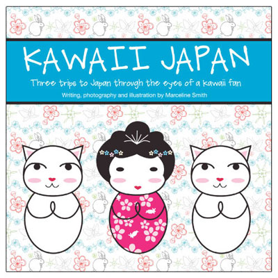 Kawaii Japan Shopping Guide