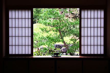 Kamakura window