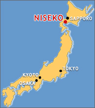 Niseko Japan