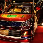 The Japanese Subculture Of Customizing Vans
