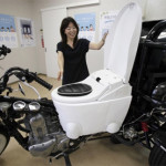 The Toilet Bike Neo