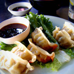 Introduction to Japanese Food – Gyoza
