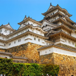 My Dream Japan Vacation – Himeji Castle