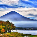 Mount Fuji Set to Receive UNESCO Status