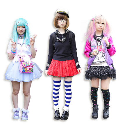 Harajuku Style I Heart Japan Japan Travel Tips And