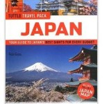 Book Review: Tuttle Travel Pack – Japan