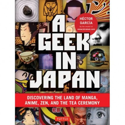 A Geek in Japan - Book Review