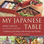 Book Review: My Japanese Table