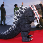 Godzilla Becomes Japanese Citizen