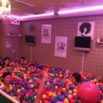 Osaka Ball Pit Bar