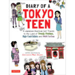 Book Review: Diary of a Tokyo Teen